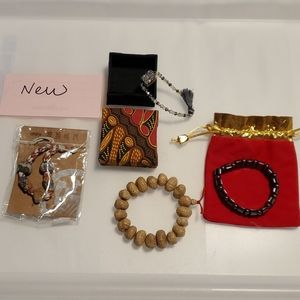 Jewelry - @new@ bracelet 4 for $25